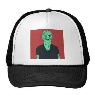 C Zombie.jpg Trucker Hat