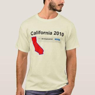 CA 2010 Buy It Now T-Shirt
