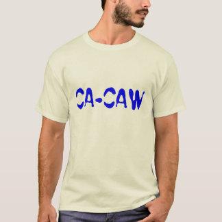CA-CAW BLUE FALCON SHIRT