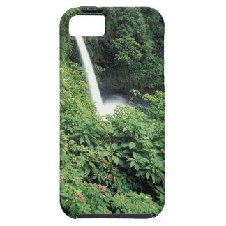 CA Costa Rica Cascada e impatients de La Paz iPhone 5 Case-Mate Carcasas