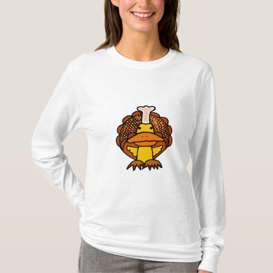 CA- Cute Turducken Shirt
