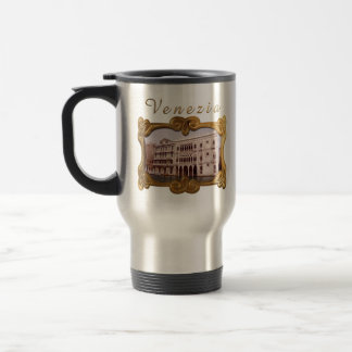 Ca' D'Oro Travel Mug