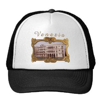 Ca' D'Oro Trucker Hat