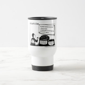CA: Give Me Your Unwanted Stimulus Money Mugs