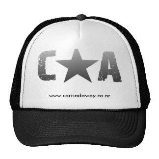 CA Hat promo