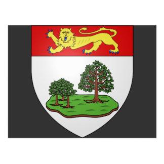 Ca Isla del Principe Eduardo, Canadá Postal