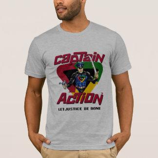CA Justice T-Shirt