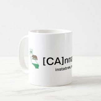 [CA]nnabis Coffee Mug