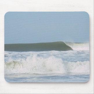 CA Pacific Wave mousepad