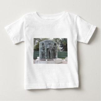 CA Peace Officer Memorial Baby T-Shirt