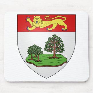 ca Prince Edward Island, Canada Mouse Pad