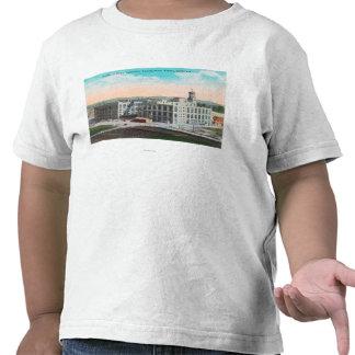 CA Raisin Association Packing Plant Shirt