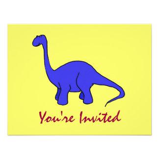 CA sobre el fiesta Invitaion de la colina Invitacion Personal