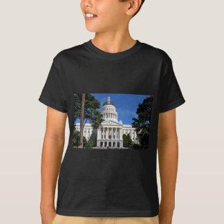CA state capitol building - Sacramento T-Shirt