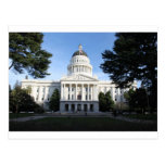 CA State Capitol Post Cards