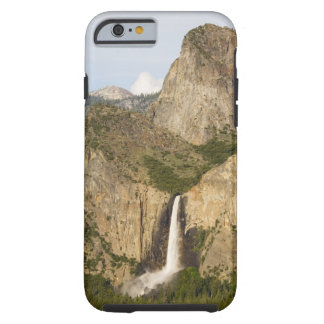 CA, Yosemite NP, Bridalveil Falls Tough iPhone 6 Case
