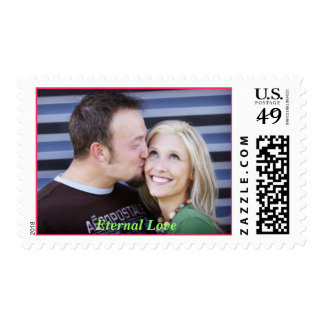CAA3YRQP, Eternal Love Postage