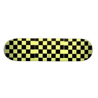 CAB SKATE BOARD DECK