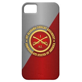 Caballería de CSC -1st Alabama iPhone 5 Fundas