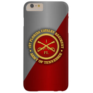 Caballería de CSC -1st la Florida Funda Barely There iPhone 6 Plus