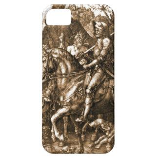 Caballero 1513 iPhone 5 fundas
