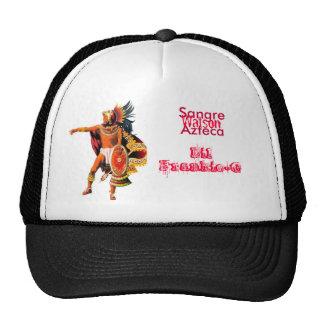 Caballero Azteca Trucker Hat