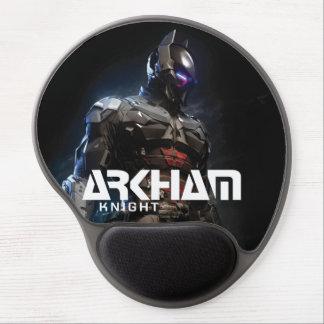 Caballero de Batman el | Arkham Alfombrilla De Raton Con Gel