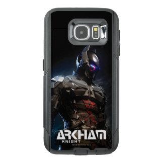 Caballero de Batman el | Arkham Funda OtterBox Para Samsung Galaxy S6