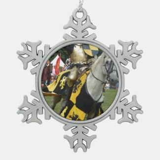 Caballero de Renfest Adornos
