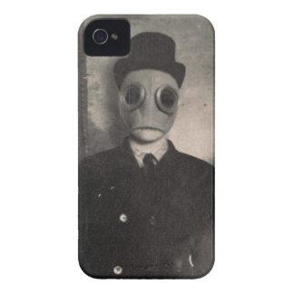 Caballero iPhone 4 Funda
