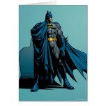 Caballero FX - 12B de Batman Tarjeton