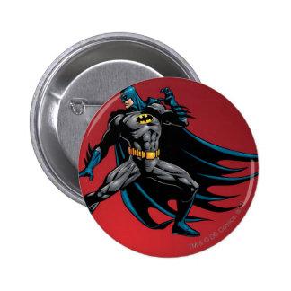 Caballero FX - 14 de Batman Pin Redondo De 2 Pulgadas