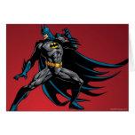 Caballero FX - 14 de Batman Tarjetas