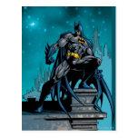 Caballero FX - 19 de Batman Postales
