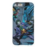 Caballero FX - 6 de Batman Funda De iPhone 6 Barely There