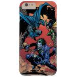 Caballero FX - 8 de Batman Funda Barely There iPhone 6 Plus