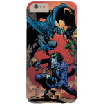 Caballero FX - 8 de Batman Funda De iPhone 6 Plus Barely There