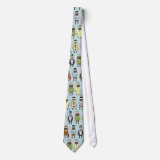 Caballeros Corbata Personalizada