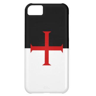 Caballeros Templar Funda Para iPhone 5C