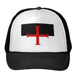 Caballeros Templar Gorras De Camionero