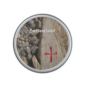 Caballeros Templar Suiza Altavoz Bluetooth