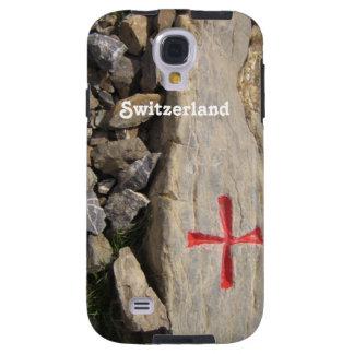 Caballeros Templar Suiza Funda Galaxy S4