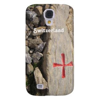 Caballeros Templar Suiza Funda Samsung S4