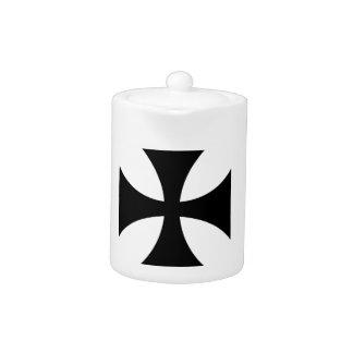 Caballeros teutónicos #4 cruzado