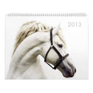 Caballo Calendarios De Pared