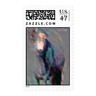 Caballo corriente sellos