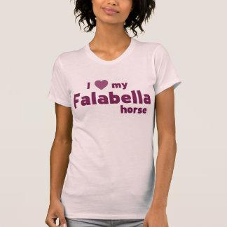 Caballo de Falabella Tshirt