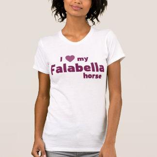 Caballo de Falabella T-shirt