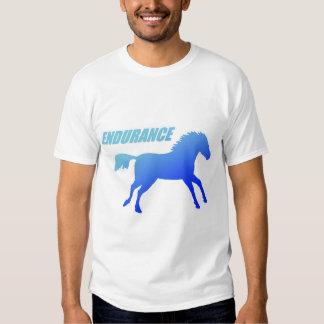 caballo de la resistencia de la dinamita de playera