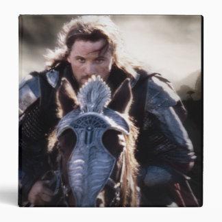 Caballo de montar a caballo de Aragorn